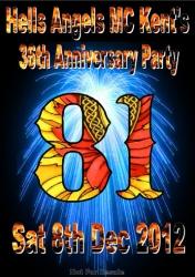 13 HA 36TH ANNIVERSARY PARTY 08.12.12