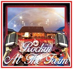 13  Rockin' at the farm 2017