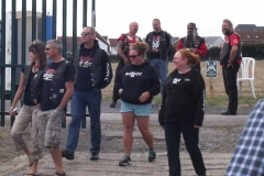 2013 Hells Angels MC Kent Family Yard Party Sat 7th Sept part 1 (16)