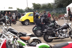 2013 Hells Angels MC Kent Family Yard Party Sat 7th Sept part 1 (17)