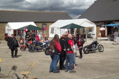 2013 Hells Angels MC Kent Family Yard Party Sat 7th Sept part 1 (8)