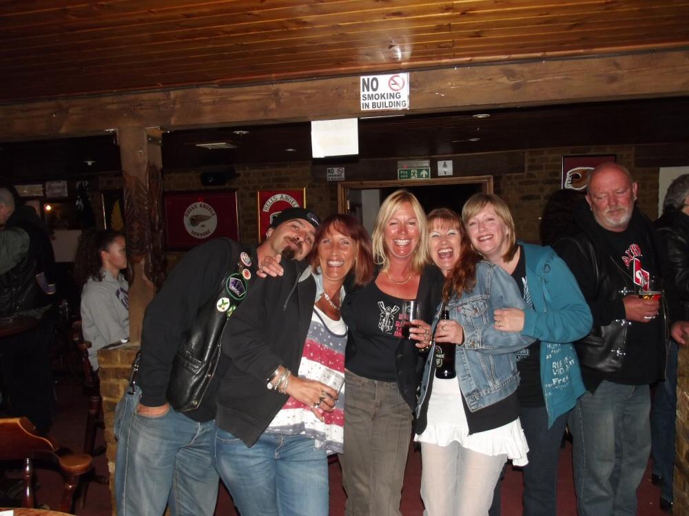 2013 Hells Angels MC Kent Family Yard Party Sat 7th Sept part3   (64)