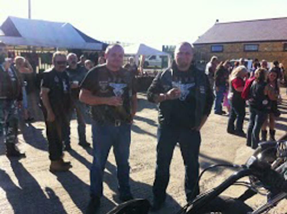 2013 Hells Angels MC Kent Family Yard Party Sat 7th Sept part3   (7)