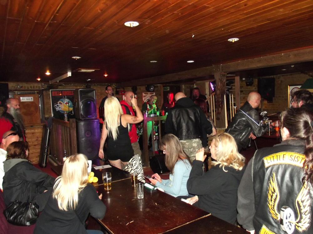 2013 Hells Angels MC Kent Family Yard Party Sat 7th Sept part3   (90)