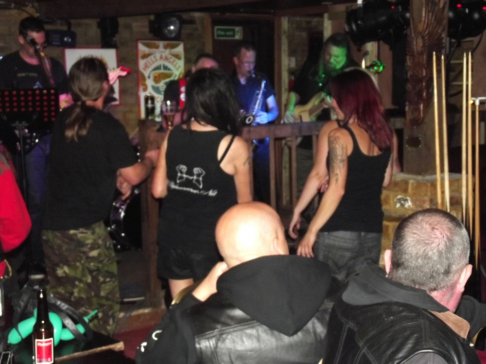 2013 Hells Angels MC Kent Family Yard Party Sat 7th Sept part3   (91)