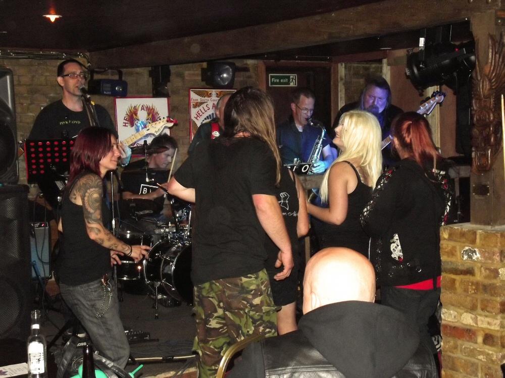 2013 Hells Angels MC Kent Family Yard Party Sat 7th Sept part3   (93)