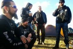 2013 Hells Angels MC Kent Family Yard Party Sat 7th Sept part3   (2)