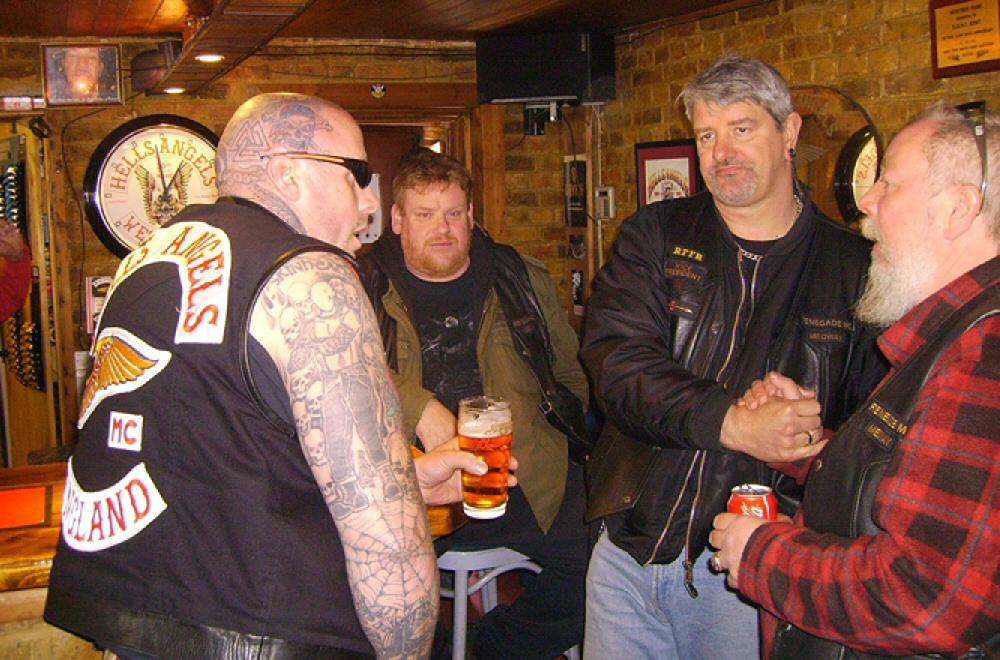 2010 Gallery – Hells Angels MC Kent