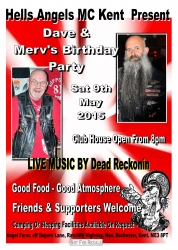 4  dave and mervs bday party 09.05.15