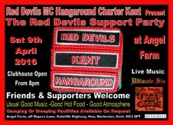 4  red devils apri 2016