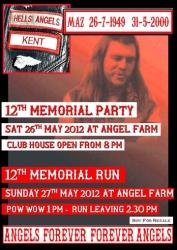 6 MAZ MEMORIAL and BJORNS BIRTHDAY Party 26.05.2012