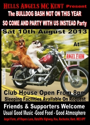 7 bulldog bash not on party 10.08.13
