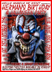 8 halloween on site 25.10.14