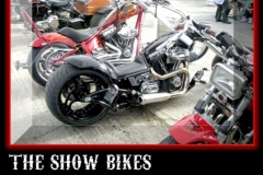 1 THE SHOW BIKE intro pic FYP 2011