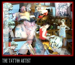 e 2011 FYP The Tattoo Artist