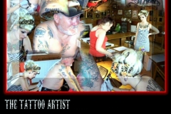 1 THE TATTOO ARTIST COLLAGE2