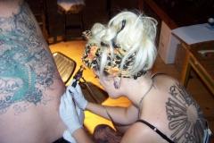 e 2011 FYP The Tattoo Artist003