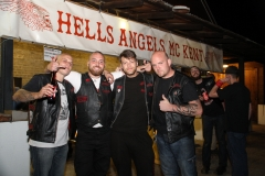 hells Angels Kent 8th Family Yard Party 2017 P (29)