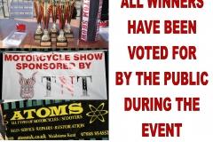 1 BEST fyp 2017 show winners