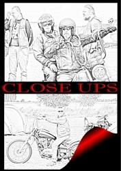 FYP 2013 CLOSE UPS