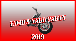 Family Yard party 2019