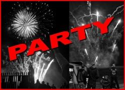 FYP 2019 Party