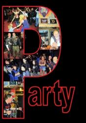 FYP PARTY 2014