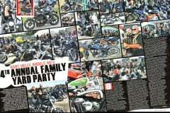 2013 HELLS ANGELS MC KENT FAMILY YARD PARTY BSH 2013 WRITE UP