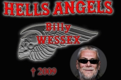 billy wessex 2009