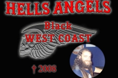 black west coast 2008