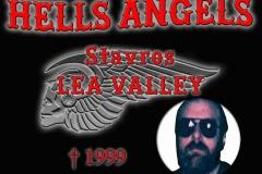 stavros lea valley 1999