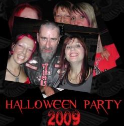HAMCK Halloween 2009