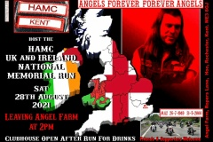 HAMCK UK IRE NAT MEM RUN 2021