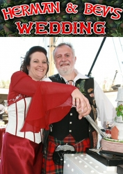 Herman and Bevs Wedding