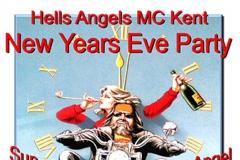 New Years Eve 2017 HAMC Kent (1)