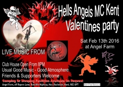 2  FEB VAL PARTY 2016