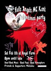 2 HA VALENTINE PARTY 11.02.12