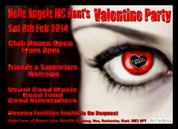 2 valentine party 08.02.14