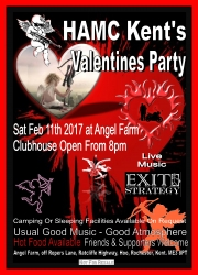 2  valentine party 11 feb 17