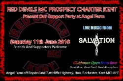 6  RED DEVILS PARTY JUNE 2016