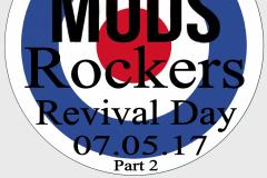6b mods n rockers 1st  2017 PT 2 (1)