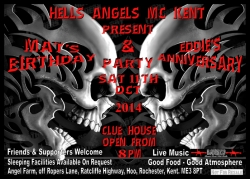 7 mats bday and eddies anniversary party 11.10.14