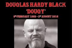 Dougie nomads england 2016