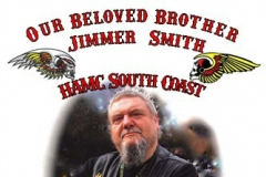 JIMMER south coast 2011