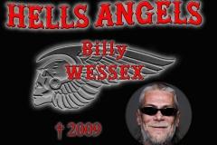 billy wessex 2009