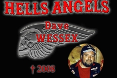 dave wessex 2008