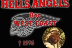 doc west coast 1976