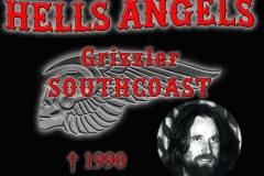 grizzler sth coast 1990
