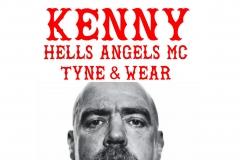 kenny tyne and wear 2017