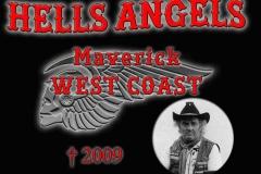 maverick west coast 2009